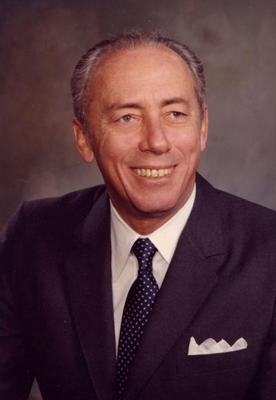 Donald Lasater