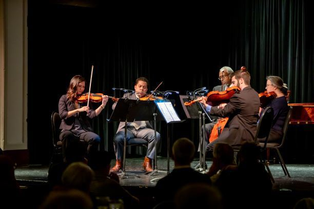 Chamber Music Society of St. Louis returns with same high artistic quality, bigger budget