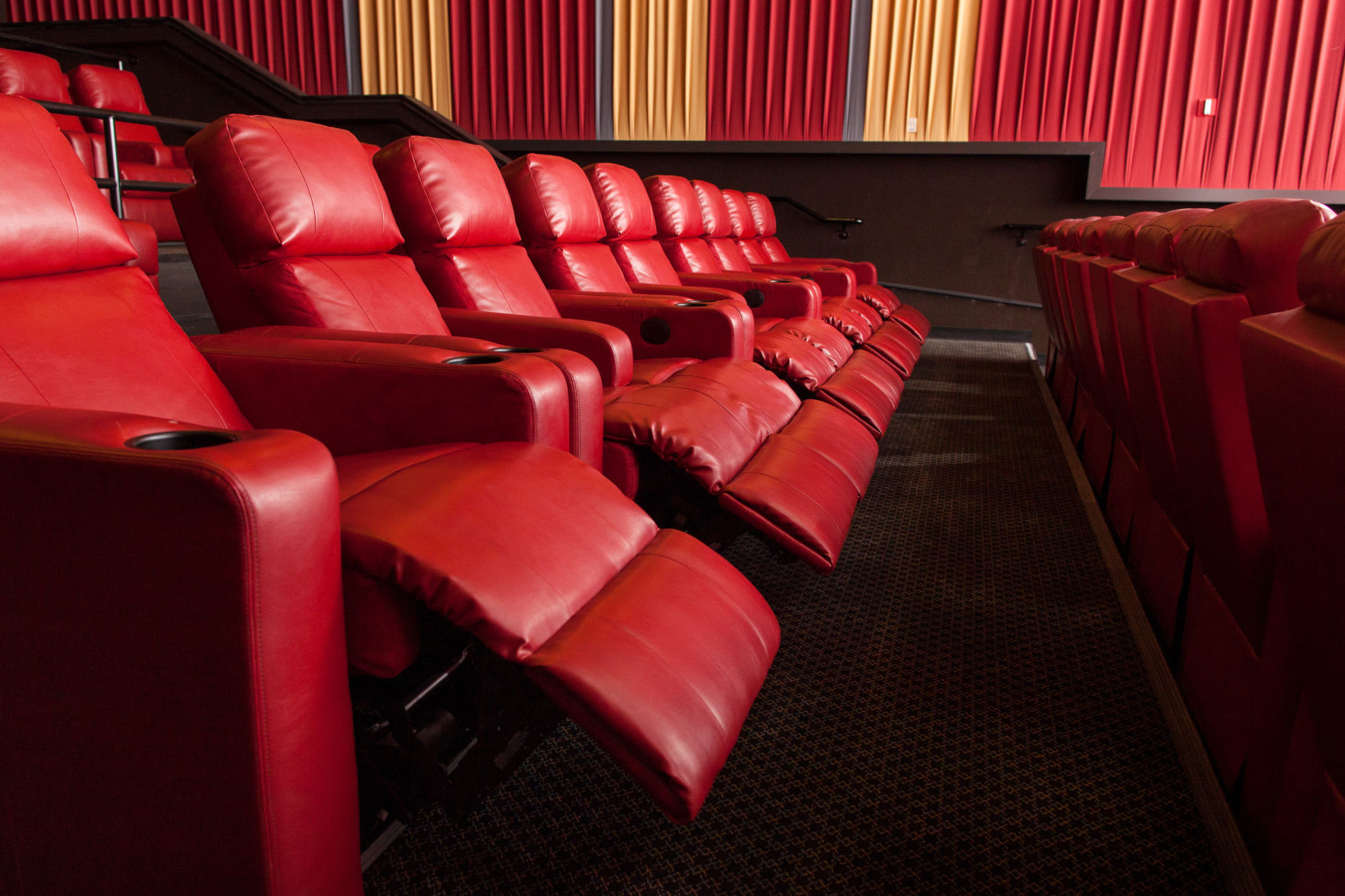 Marcus Wehrenberg theaters. & Heated recliners new screens better food coming to Marcus ... islam-shia.org