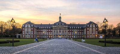 The University of Muenster