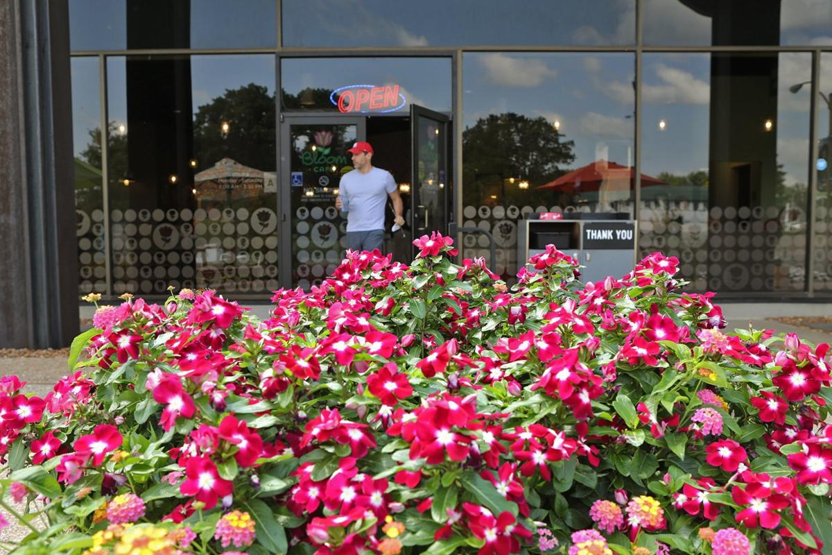 """Business is """"Blooming"""" at the Bloom Cafe"""