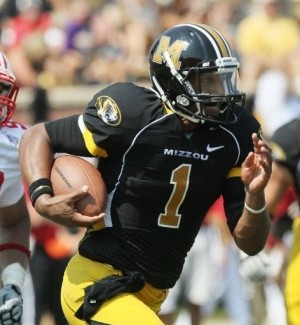 Charter won't carry Mizzou's pay-per-view opener