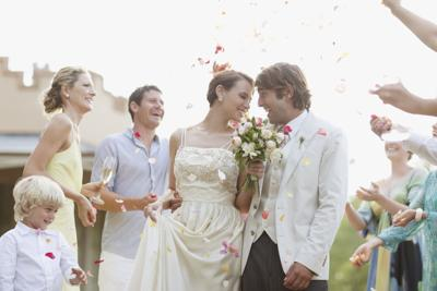 wedding ideas for a new decade