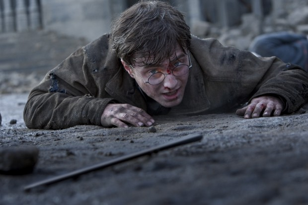 Film Review Harry Potter and the Deathly Hallows