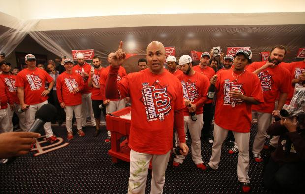 Cardinals v Los Angeles Dodgers NLCS Game 6