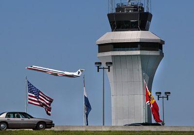 Lambert-St. Louis International Airport