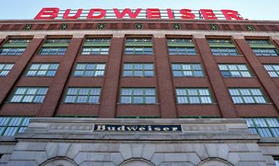 The brewery (Anheuser-Busch InBev)