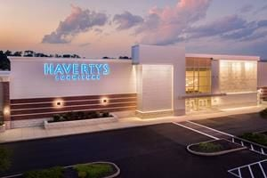 Havertys furniture chain opening Chesterfield store