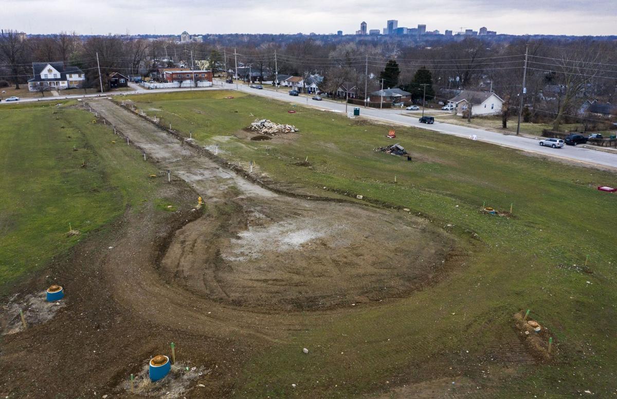 New housing develpoment planned for Wellston