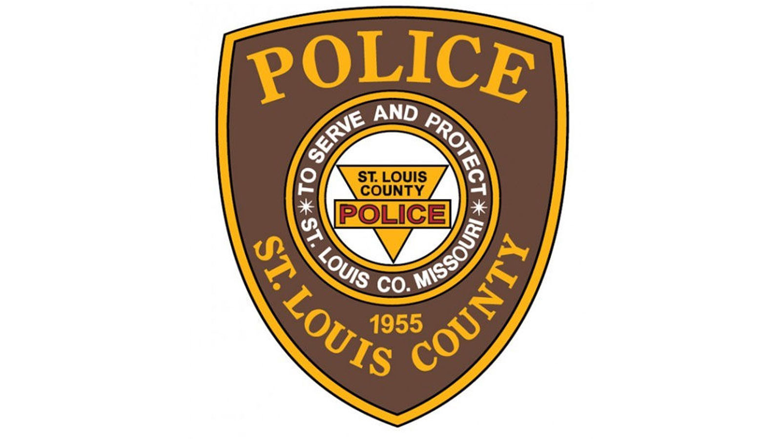 St. Louis County police employee suspended for racial slur