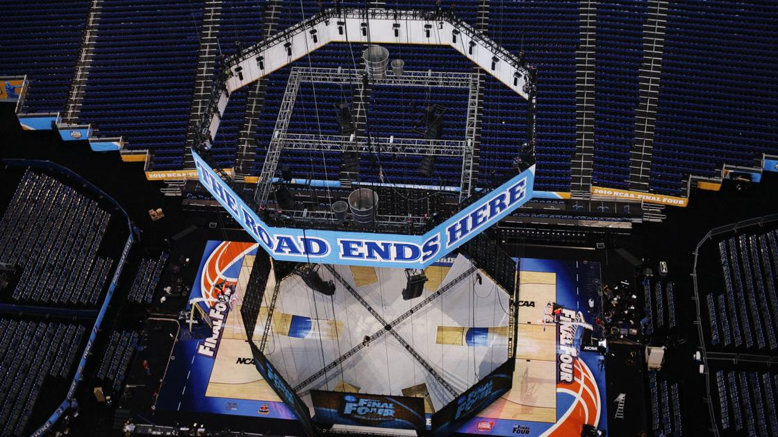 NCAA tourney will still field 68 teams, but changes galore for March Madness