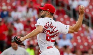 Hochman: Tidak ada Gant, tidak ada masalah — Ponce de Leon mengambil tidak efektif pitcher tempat di Kartu' daftar
