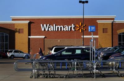 City of Manchester TIF incentives attract Wal-Mart