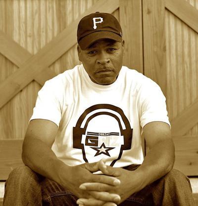 Ronald Butts (aka DJ G. Wiz)