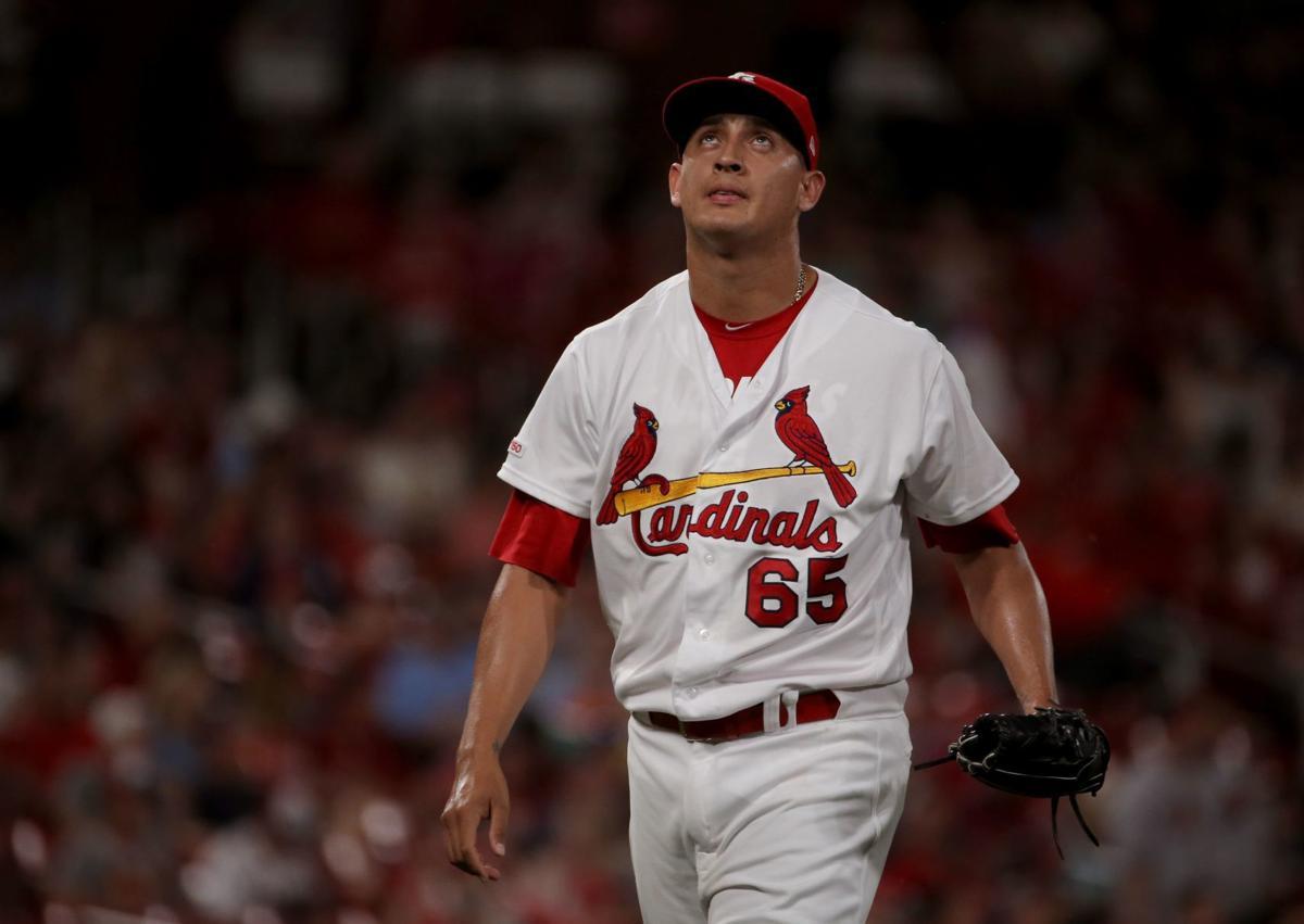 Cardinals v Braves