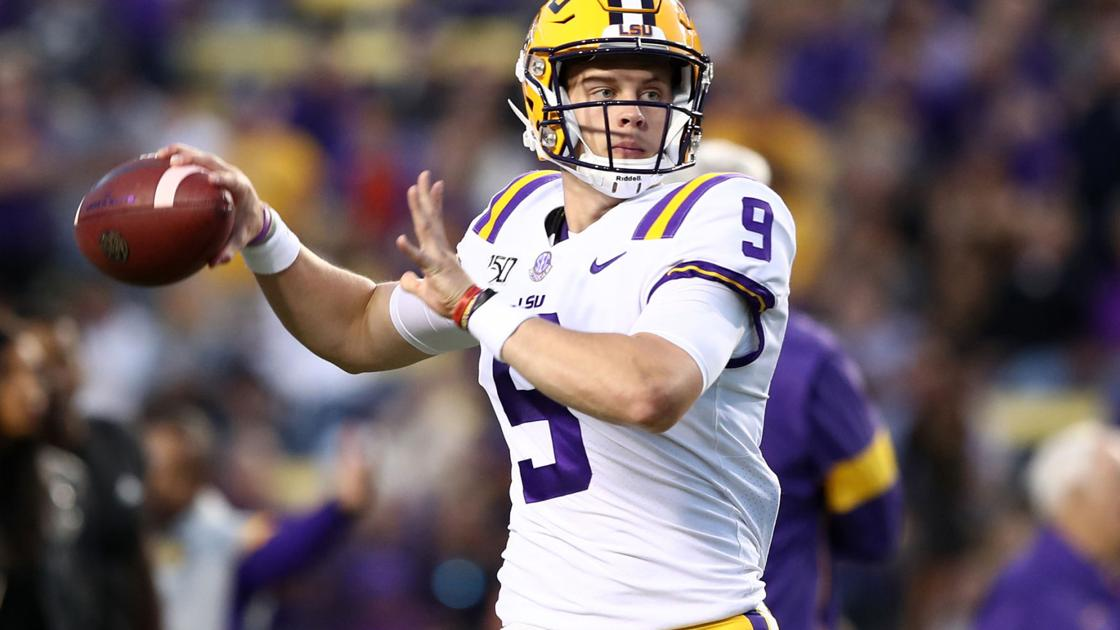 2020 NFL mock draft: First-round projections