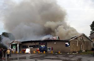 East St. Louis meletakkan off pemadam kebakaran, menyalahkan $5,5 juta defisit