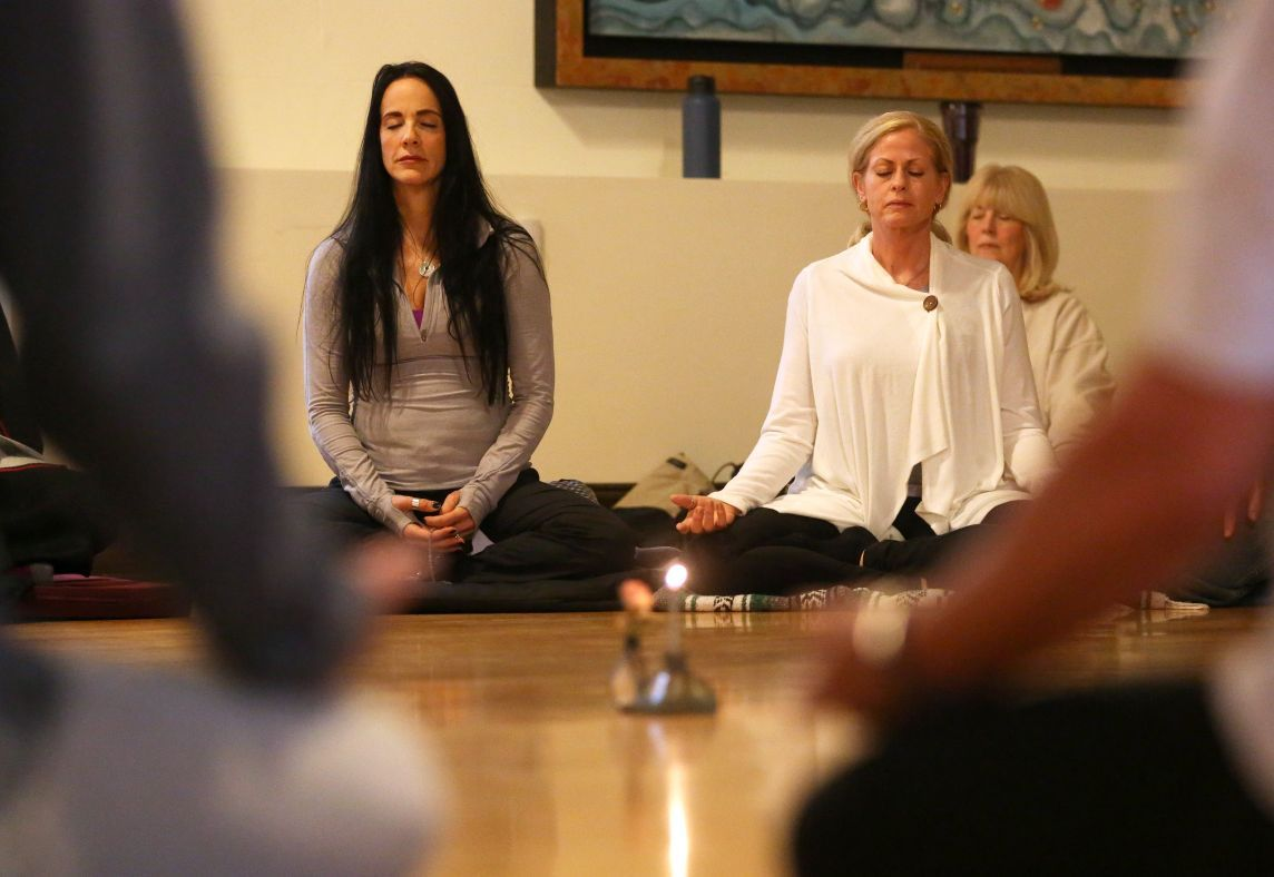 Midwest Meditation Retreat Offers