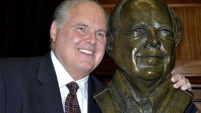 Letter: Limbaugh fueled mob; he deserves no place of honor