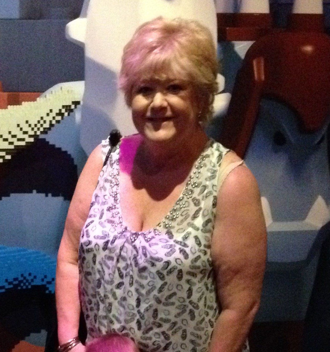 Linda McLaughlin
