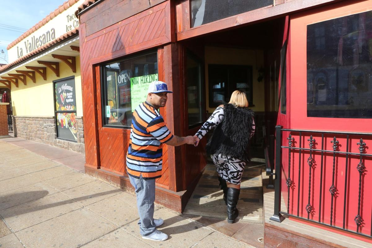 Cherokee Street Restaurants Go Quiet On Nationwide Day Without
