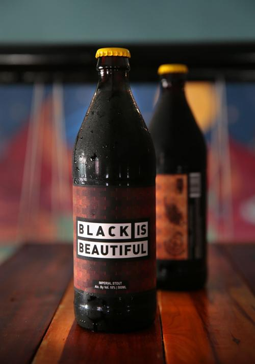 Local breweries joining production of Black is Beautiful beer