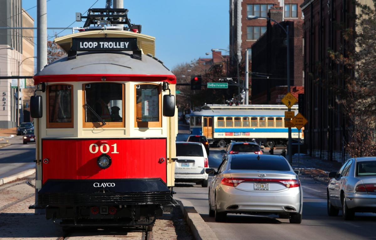 End of the line? Leader of St. Louis County Council says request for trolley funding 'going nowhere'