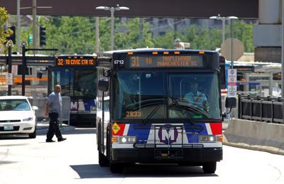 Metro warns of delays