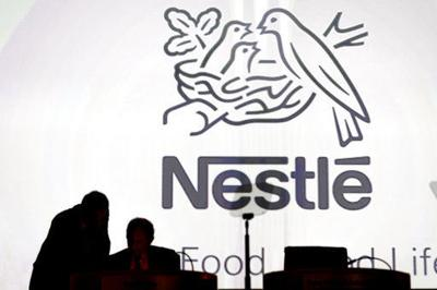 Nestle freshens up its image with vegetarian meals takeover