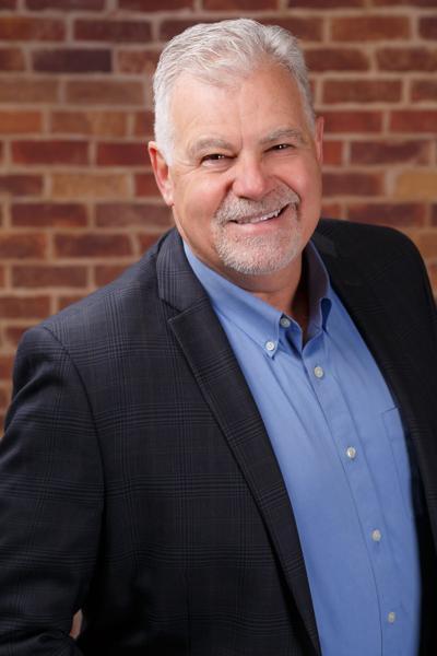 Photo of Dwayne Clayden
