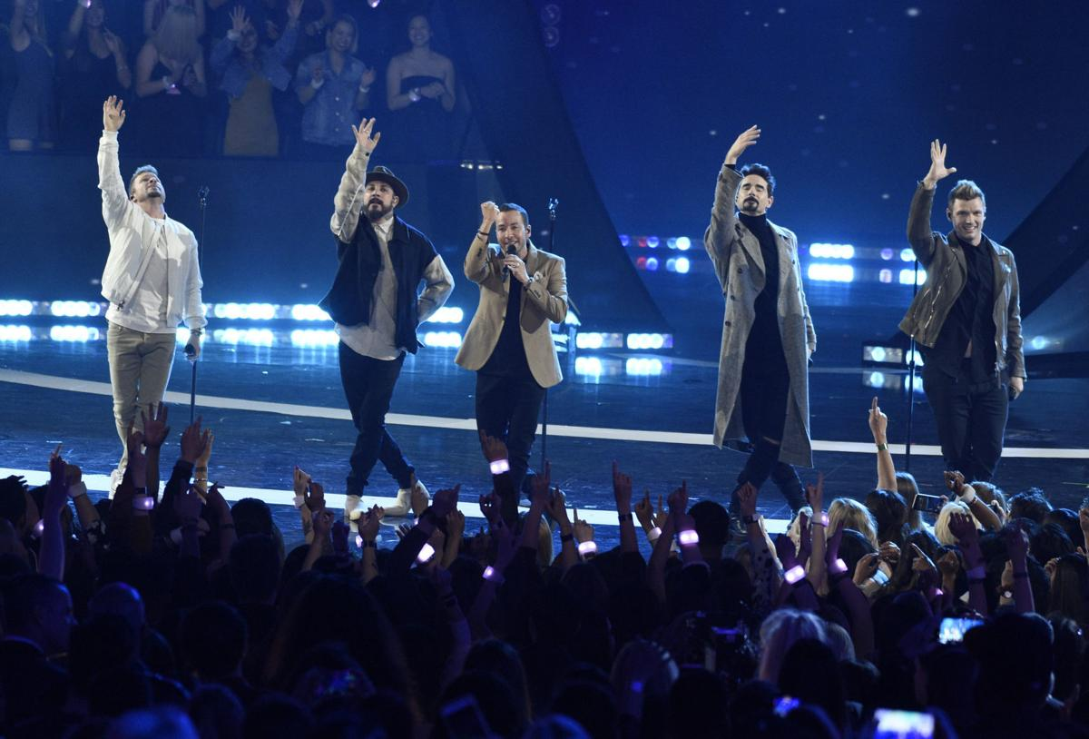 2019 iHeartRadio Music Awards - Show