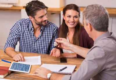 How to know how high to go when buying a home