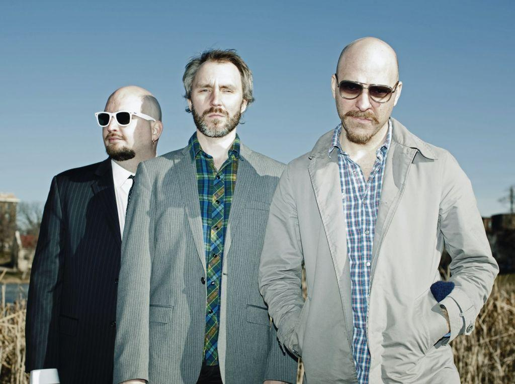 The Bad Plus presents a 'sonically different' Stravinsky | Music |  stltoday.com