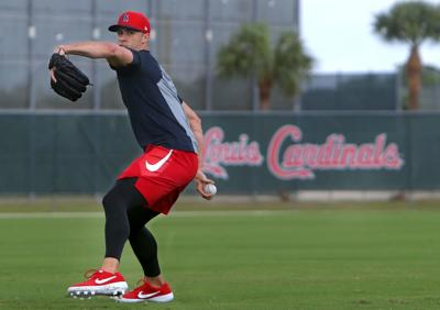 3123f22b62c Too many Cardinal pitchers  Maddux says that s a good problem to ...