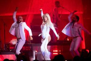 St. Louis Μουσική Πάρκο εναρκτήρια συναυλία με Kesha και Μεγάλο Freedia αναβάλλεται