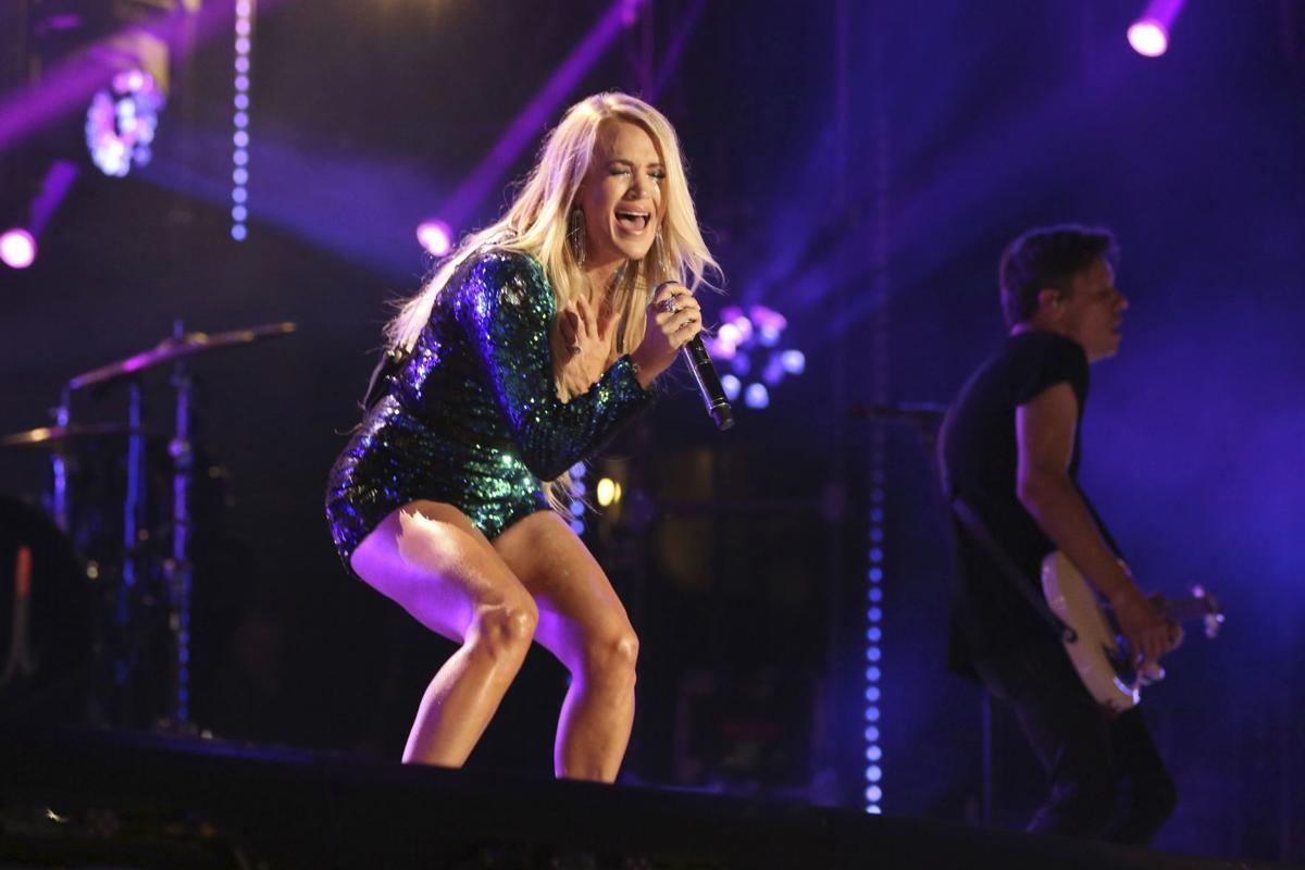 2018 CMA Music Festival - Day 2