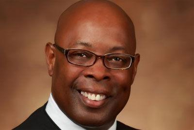 Judge Jimmie Edwards