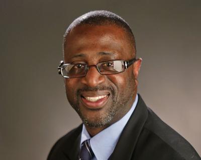 Mayoral candidate Jeffrey Boyd
