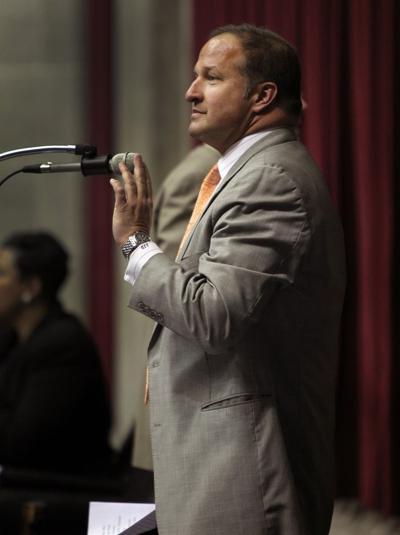 Legislature closes in Jefferson City