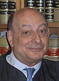 Judge Steven Goldman