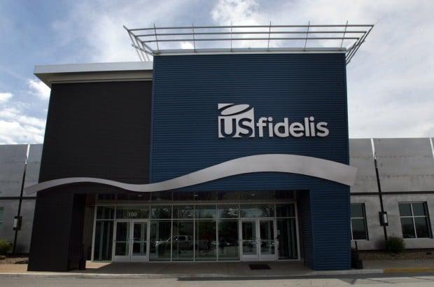 US Fidelis office