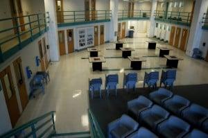 Του αγίου Louis County δεν θα απαντήσει σε ερωτήσεις σχετικά με τη φυλακή της σύμβασης λόγω της