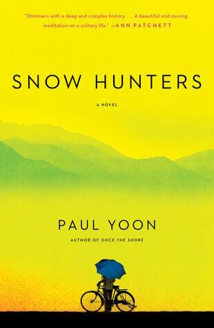'Snow Hunters' by Paul Yoon
