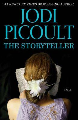 """Jodi Picoult's """"The Storyteller"""""""