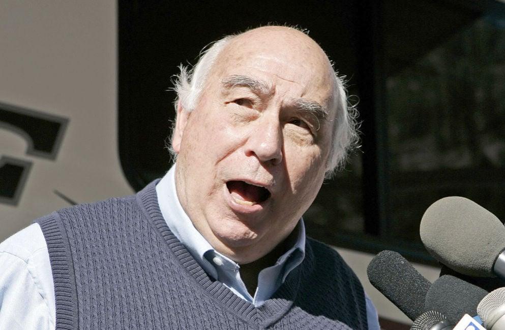 Robert E. Murray, CEO of Murray Energy Corp.