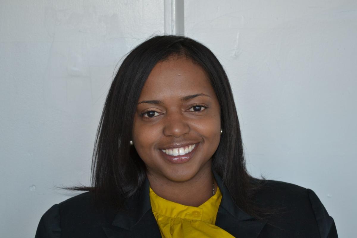 Tammika Hubbard