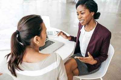 Career Insider: How to be a better mentor