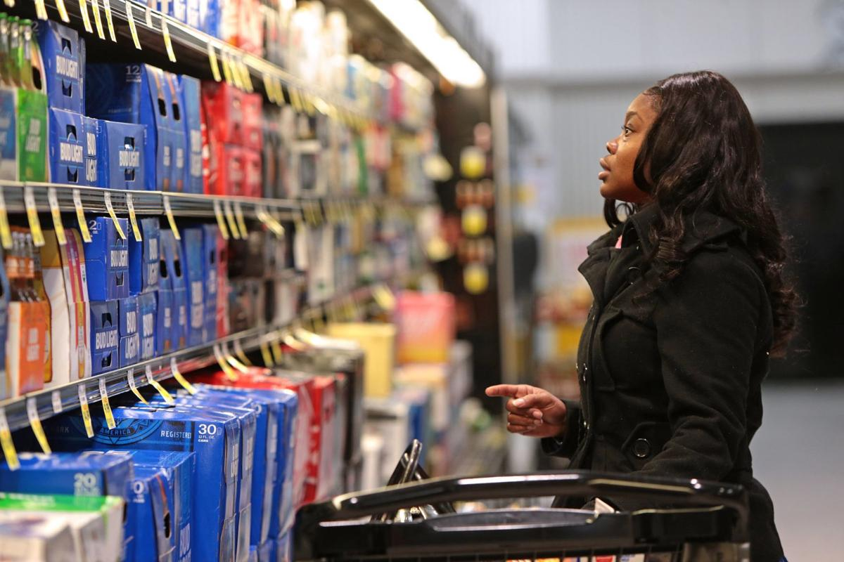 Schnucks adds one hour beer and wine to its grocery delivery service
