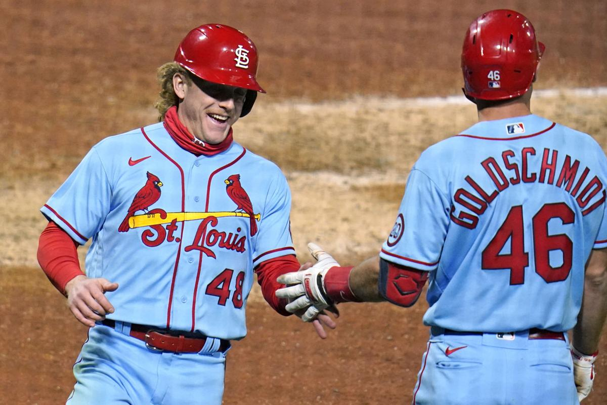 CORRECTION Cardinals Pirates Baseball