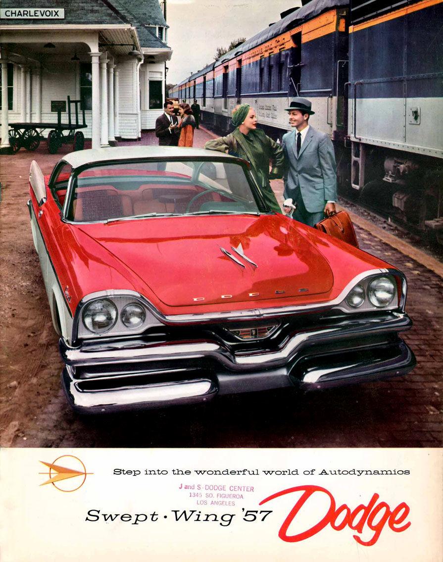 1957 Dodge Royal Lancer 4